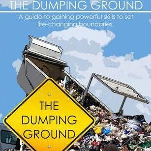 dumping ground book cover